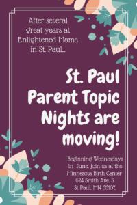 St. Paul PTN-3