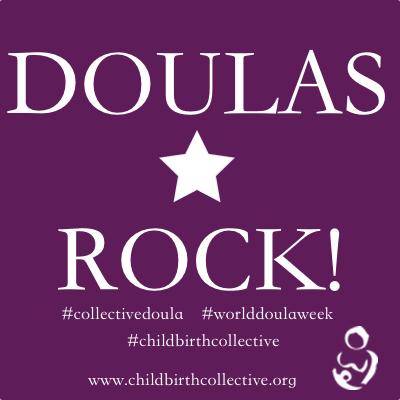 Doulas Rock!