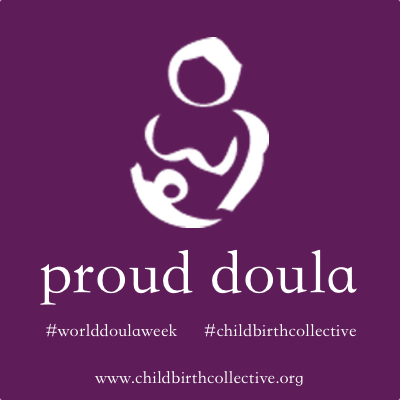 proud doula profile pic