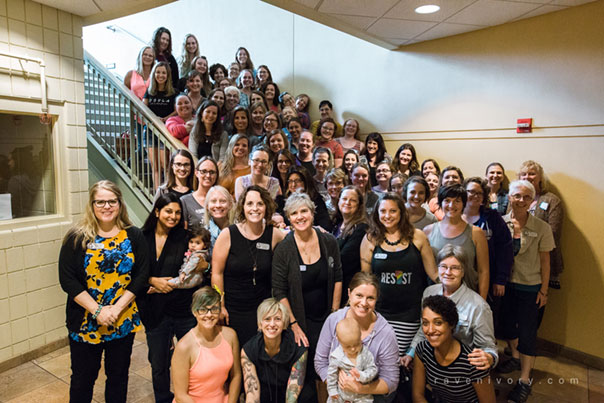 Childbirth Collective Member Photo